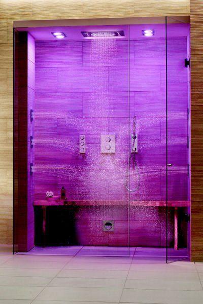 système de douche rainshower® f-series de grohe