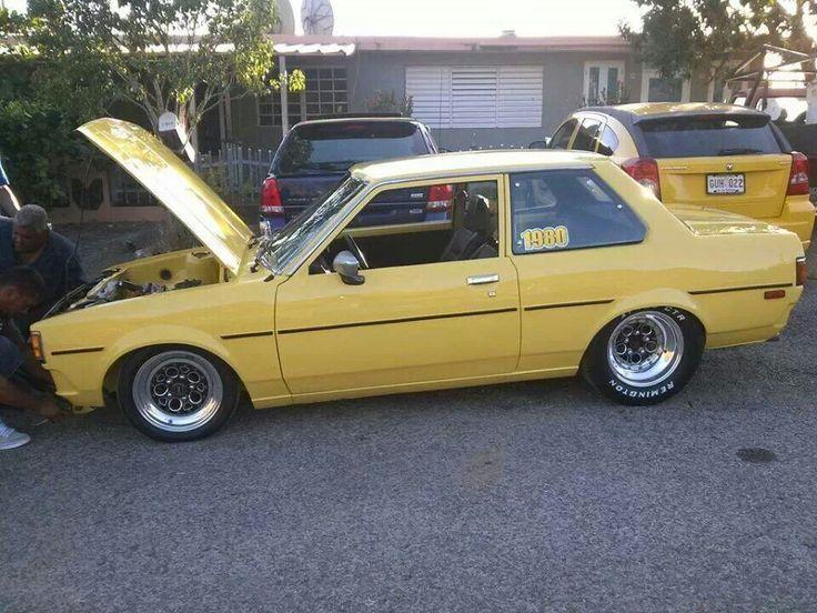 Corolla Ke Cars For Sale