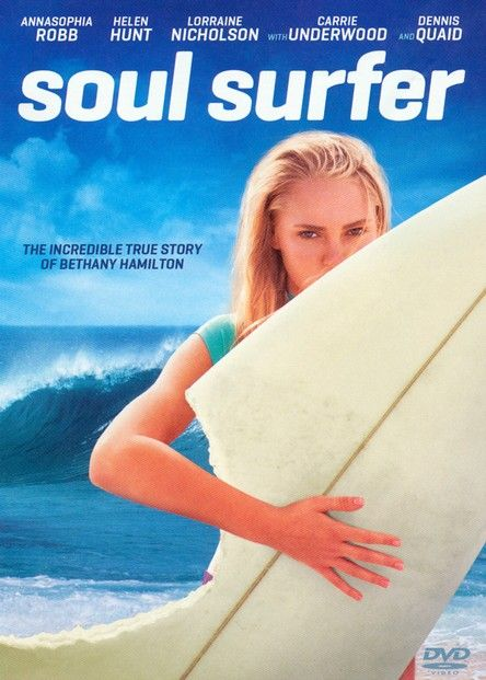 Soul Surfer Movie - Learn More on CFDb. http://www.christianfilmdatabase.com/review/soul-surfer/