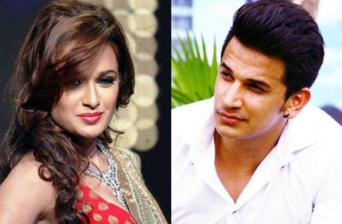 Prince Narula and Yuvika Chaudhary back on TV with new shows
