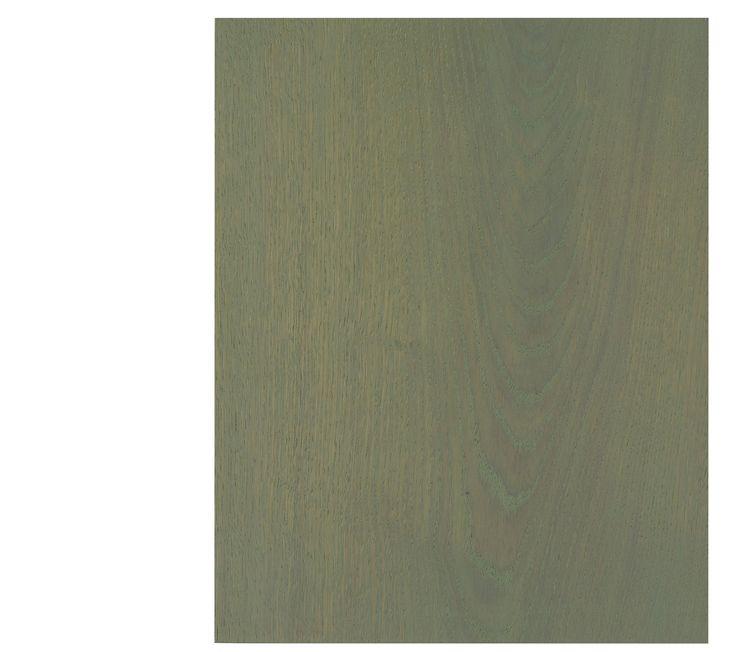 Dinesen Oak Linseed Oil Greenland Green
