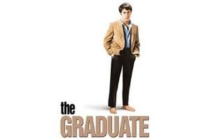 A really young Dustin Hoffman and the wonderful Anne Bancroft in a magic movie. Well worth a watch.