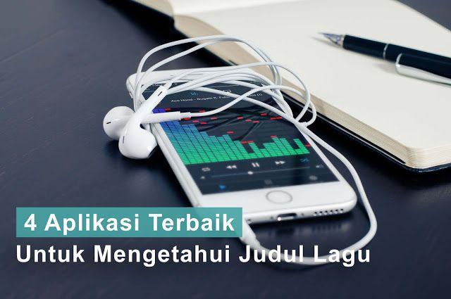 4 Aplikasi Untuk Mengetahui Judul Lagu Terbaik Lagu Ipod Aplikasi