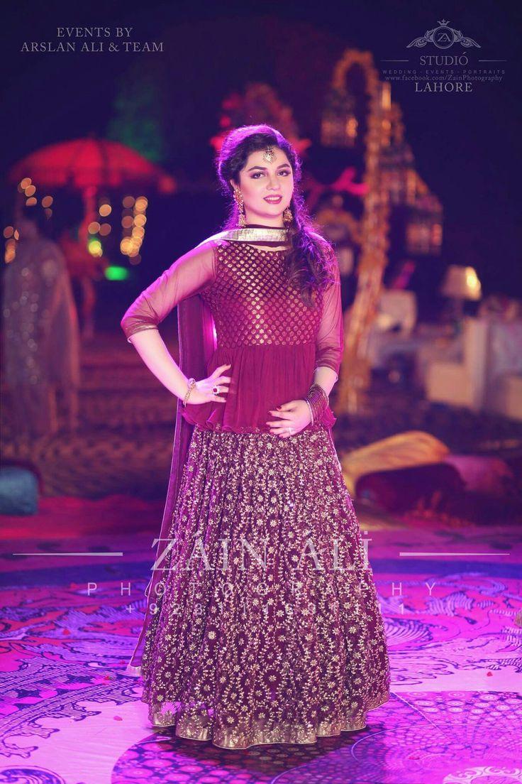 Encantador Vestidos De Fiesta De Pakistán Inspiración - Colección de ...