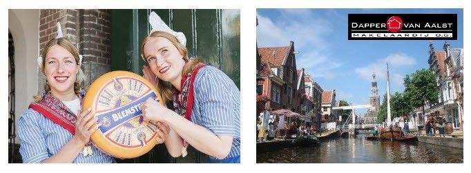 Denk je aan Alkmaar, dan denk je meteen aan de wereldberoemde Kaasmarkt. Maar Alkmaar heeft natuurlijk veel meer te bieden dan alleen maar Kaas. Hoe kom je daar achter? Je kunt natuurlijk een echte Alkmaarder vragen wat hij van zijn stad vindt. Lees het hier: http://www.makelaar-alkmaar-dapper-vanaalst.nl/travel/places-you-have-to-visit/#utm_sguid=158143,edf66a25-47ba-1680-1f80-e38fade360a4