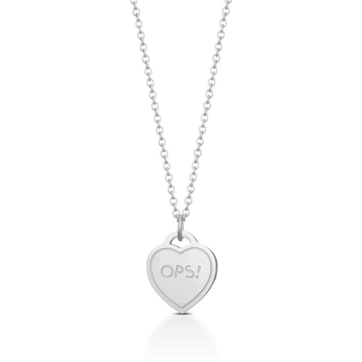 Collana Donna Gioielli Ops Objects Paint - OPSCL-442