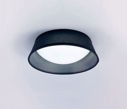 Plafón 1 luz NORDICA LED D32 - Leroy Merlin