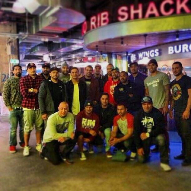 Instagram Photo Feed on the Web - Gramfeed | chicagoribshack (Chicago Rib Shack)