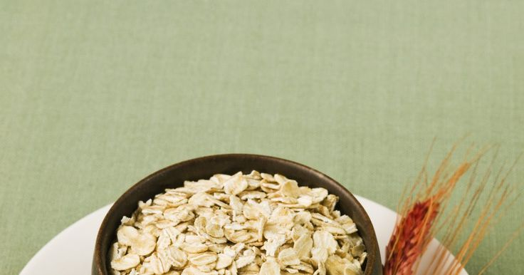Cómo preparar avena de granos de avena