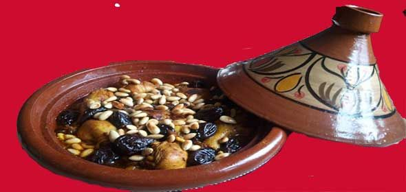 Ricette marocchine | Vacanze a Marrakech