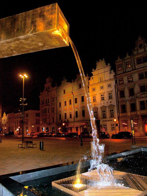 Plzeň | Pilsen ve městě Plzeňský