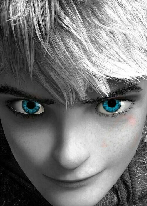 """His eyes though. That's what got me... """"Lost in your eyes/Drownin' in blue/Out of control/What can I do...?""""--Addicted To You, Avicii"""