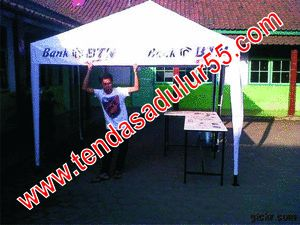 "TENDA RR - SADULUR 55: Tenda Pameran ""BTN"" @sadulur55 Penyedia & menerima pembuatan berbagai macam tenda sesuai dengan permintaan Anda. http://tendasadulur55.com  pic.twitter.com/jxGSKyHJyk"