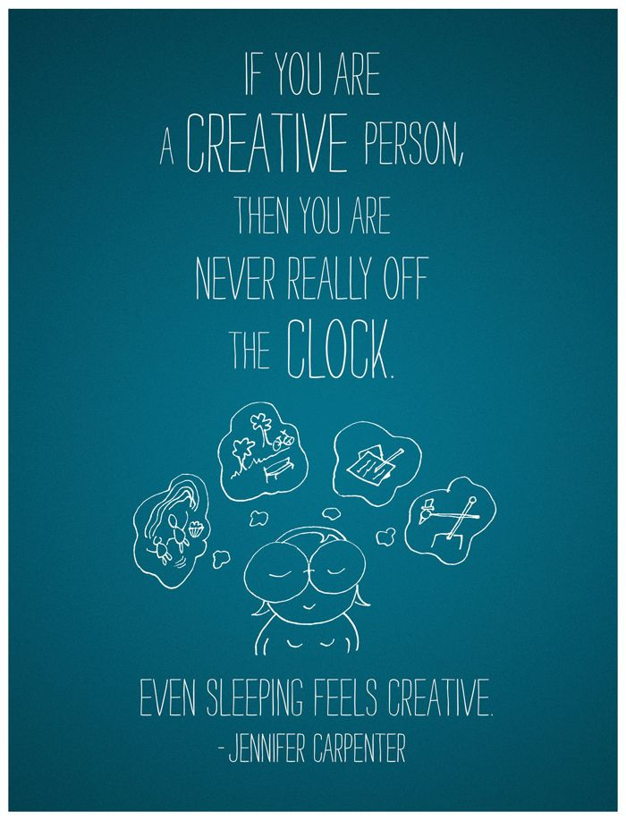 ‪#‎Creativity‬ quote So true, do you agree? Web Design & everything else creative through my black glasses. Join the official fanpage of my Web Agency - 83 Oranges http://83oranges.com Do visit!