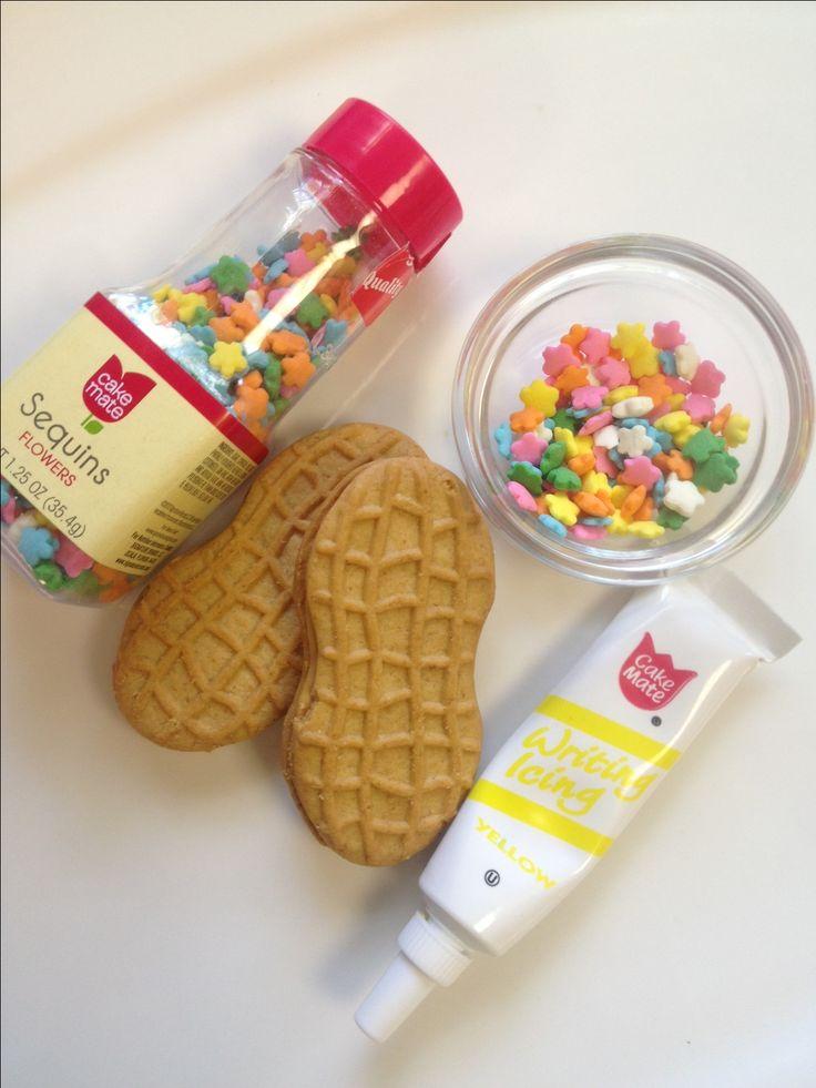Nutter Butter Flip Flop Cookies: A Summertime Treat - A Grande Life