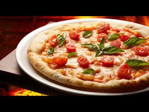 PIZZA RUČNĚ ROZTÁČENÁ ITALSKÁ  ZA 44 Kč - RECEPT + POSTUP