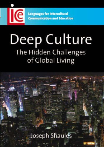 Whether we are aware of it or not, culture is deeply embedded everything we say or do. This book is especially relevant for sojourners living abroad or for anyone interested in the intercultural mind.  The link includes a review by George Simons.  #Culture #Mind #Global #Living