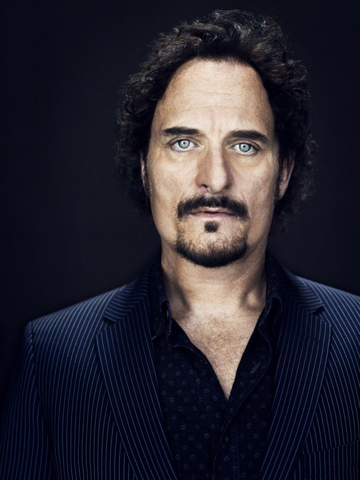 Following his casting in February as the lead in Officer Downe just two months after Sons of Anarchy ended its run, Kim Coates has joined the Netflix comedy The True Memoirs of an International Ass...