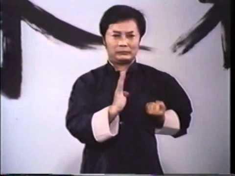 Wong Shun Leung - Wing Chun Kung Fu Master - performing Siu Nim Tao, the first form of Wing Chun Kung Fu system | Pinned by Rhodes Wing Chun Kung Fu - Visit us: http://rhodeswingchunkungfu.weebly.com/