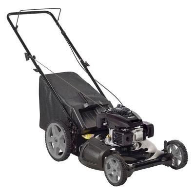Home Depot Gas Lawn Mowers