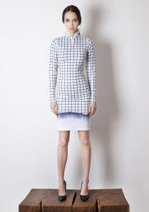 ACAPULCO DRESS · UP & RISING- available at www.upandrising.com #whitedress #dress #sporty