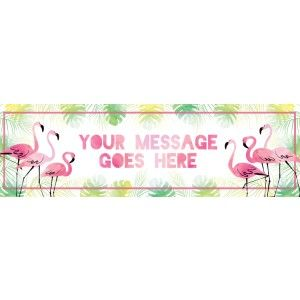 www.partypieces.co.uk wild-palm-flamingo-personalised-banner-1.html?sqr=Flamingo%20&