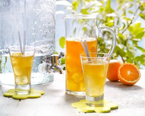 Ginger-Ale-Limonade