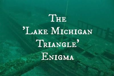 The 'Lake Michigan Triangle' Enigma