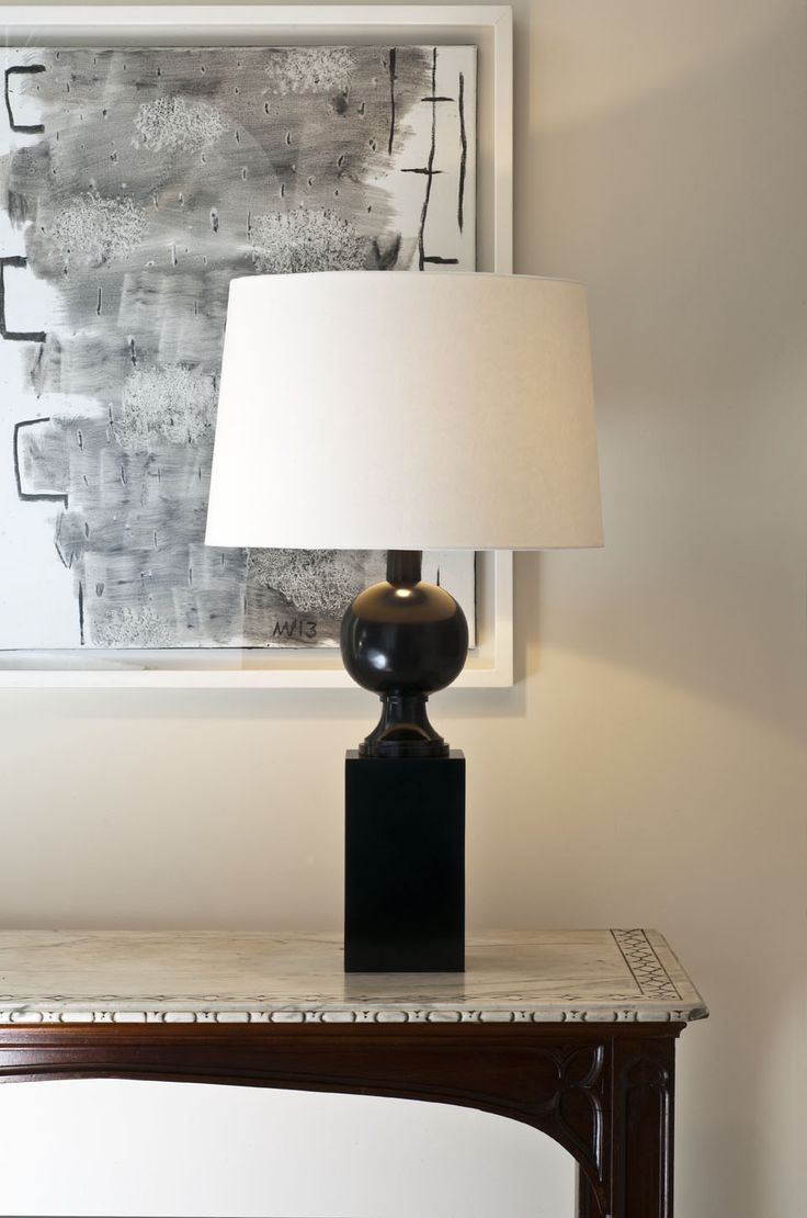 19 best images about lifestyle inspiration table lamps for Interior lighting design standards