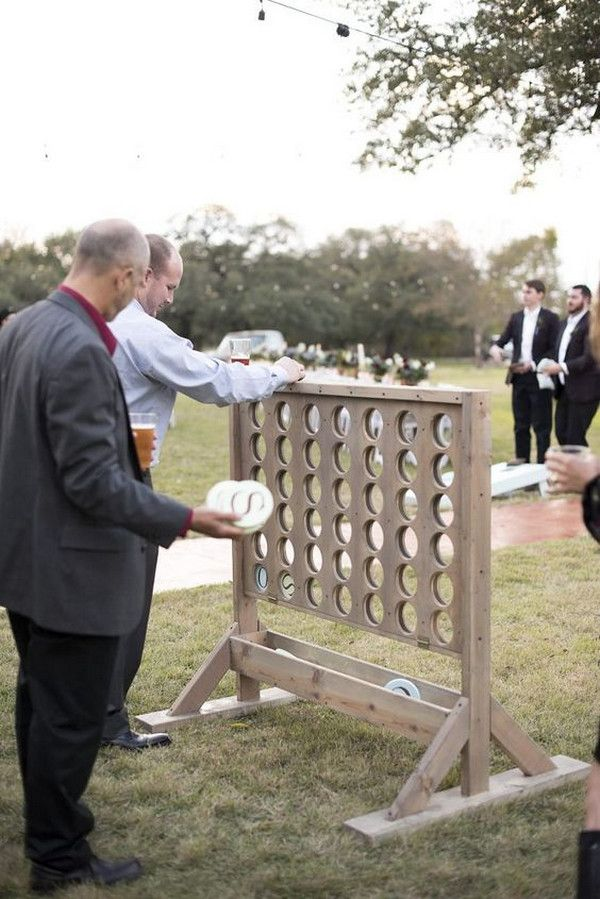 42 Backyard Wedding Ideas on A Budget for 2020 – Page 2 of 2