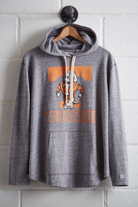 Tailgate Women's Tennessee Oversize Hoodie