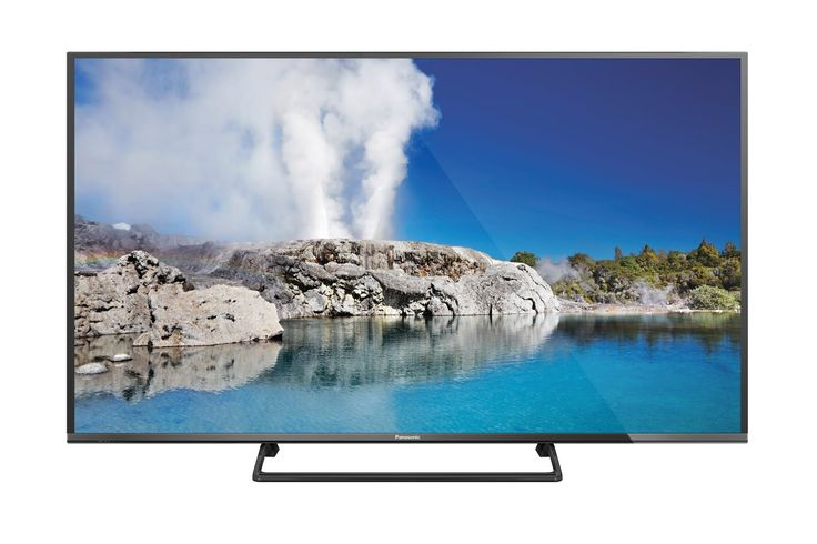 "Home :: TV & Audio :: Televisions :: LED-LCD Televisions :: Panasonic 55"" Full HD Smart LED-LCD TV"