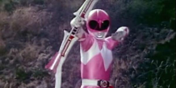 Watch Kimberly The Original Pink Ranger Interview The Power Rangers Cast #FansnStars