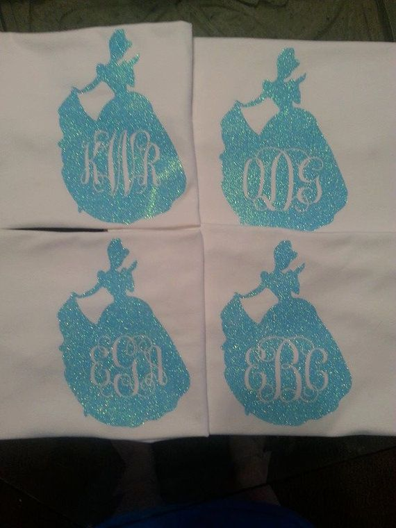 Vinyl Shirts Glitter Vinyl And Cinderella On Pinterest
