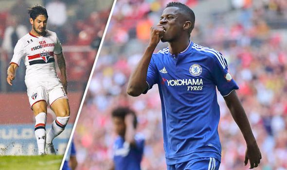 Alexandre Pato in, Ramires out at Chelsea: Soccer News - https://movietvtechgeeks.com/alexandre-pato-in-ramires-out-at-chelsea-soccer-news/-The Premier League champions are set to sign Alexandre Pato on loan from Corinthians. The former AC Milan striker will be Guus Hiddink's first signing in his second spell with the Blues.