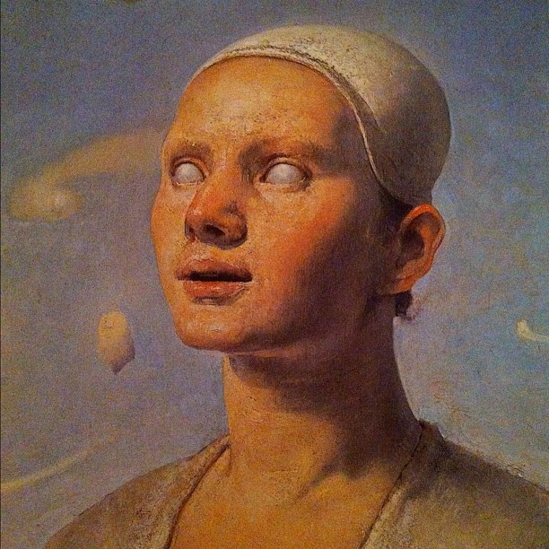 Odd Nerdrum – the Odd Master of Kitsch - ThorNews