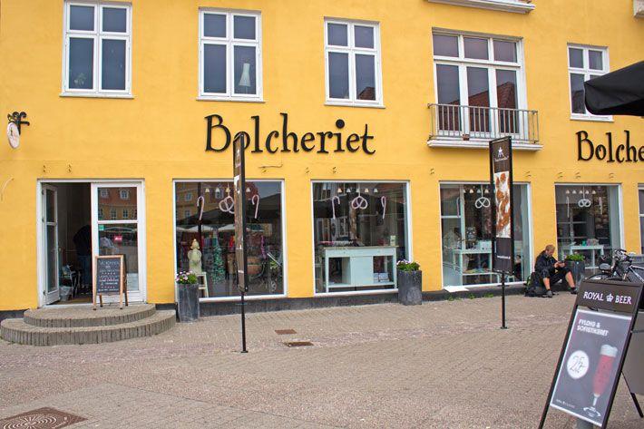 Amalie loves Denmark #Løkken #Bolcheriet #denmark #danmark #jylland