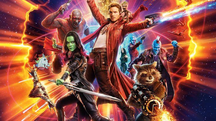 [Crítica] 'Guardianes de la Galaxia Vol. 2'. Coloridamente entretenida