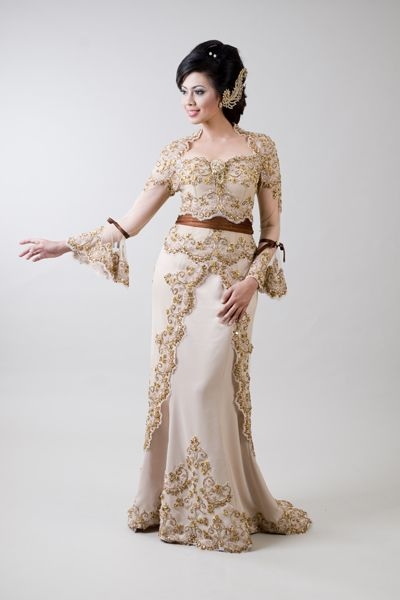 Permalink to Wedding Dress Kebaya Modern