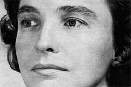 Eeva Karin Kilpi (o.s. Salo, s. 18. helmikuuta 1928 Hiitola)[1] on suomalainen kirjailija. Kilven tuotanto käsittää 32 teosta, joista osa runoutta ja osa proosaa. Teoksia on käännetty ruotsiksi, tanskaksi, norjaksi, saksaksi ja englanniksi.