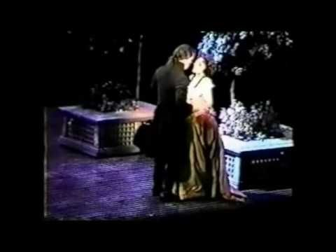 Terrence Mann - Where's The Girl from The Scarlet Pimpernel