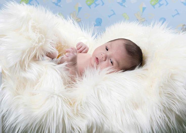 A sample of some Newborn Photographs
