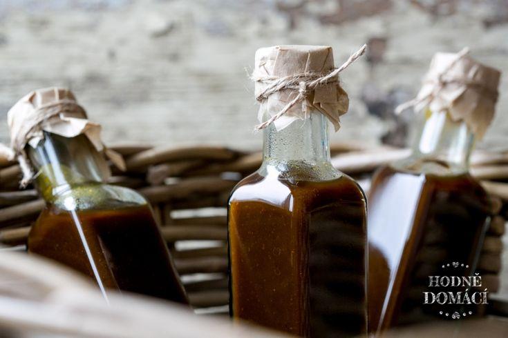 Dýňový sirup | Hodně domácí