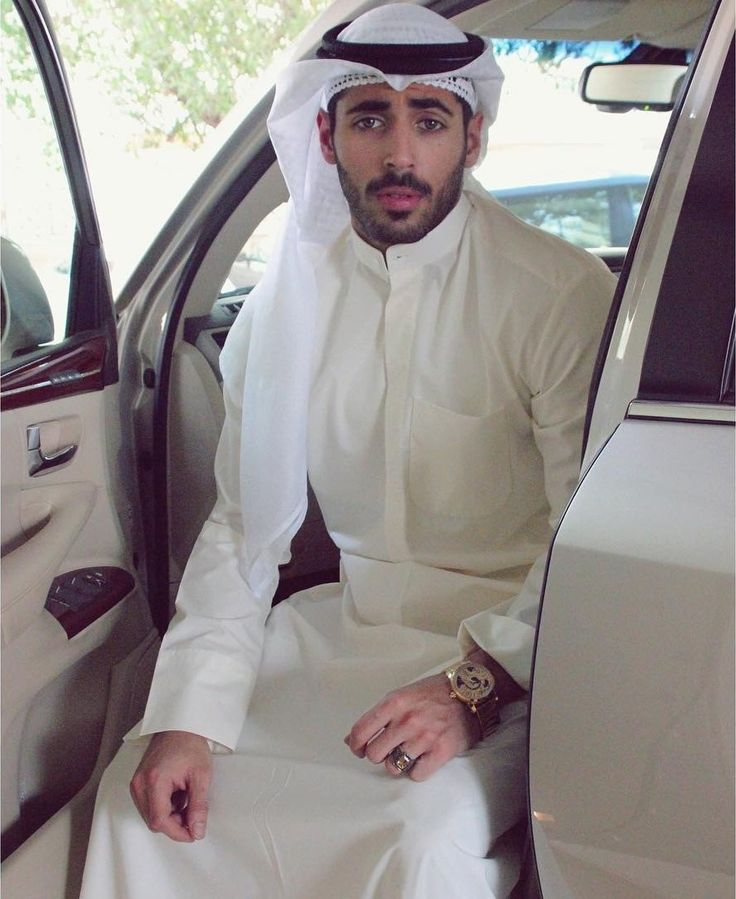 most gay Are kuwaiti men