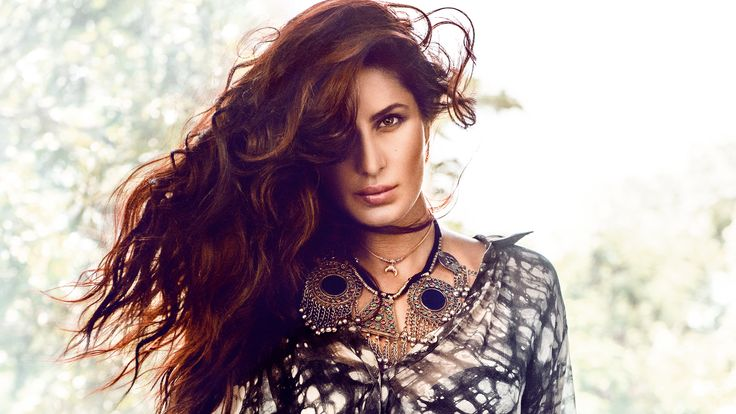 Marula [Katrina Kaif - Vogue India]