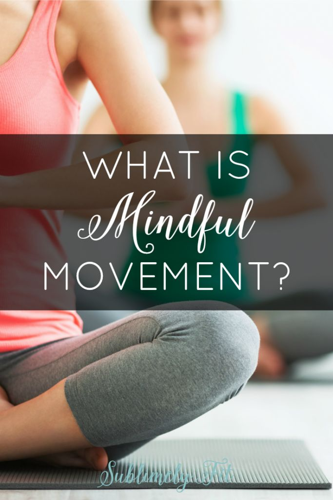 What is Mindful Movement?