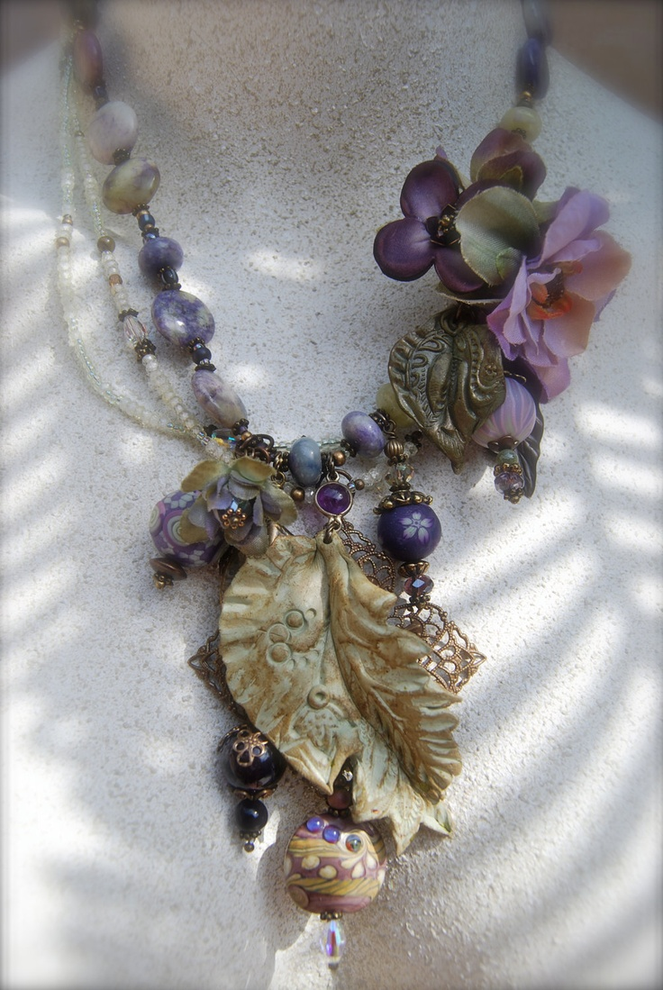 271 Best Images About Nuevo Collar On Pinterest