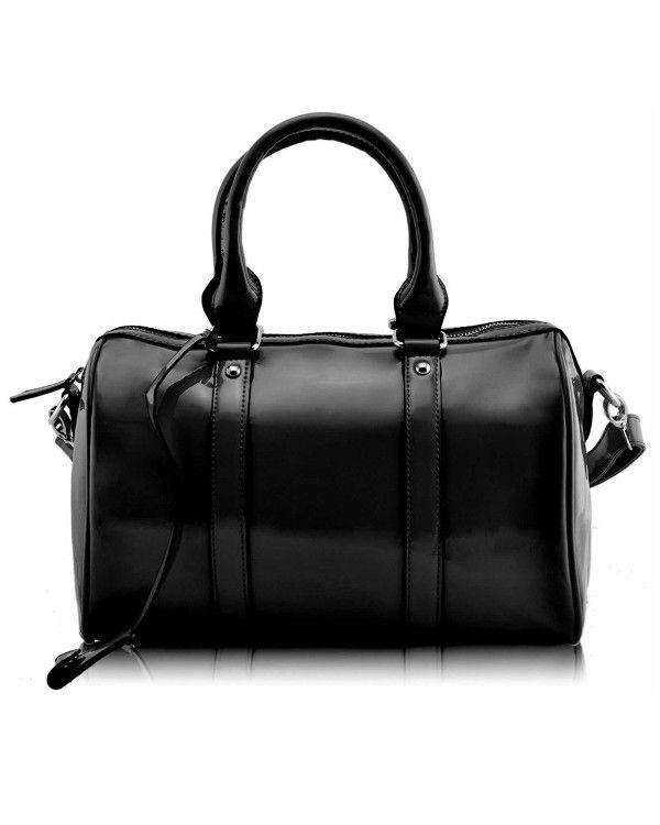 FC Select Vegan Barrel Handbag