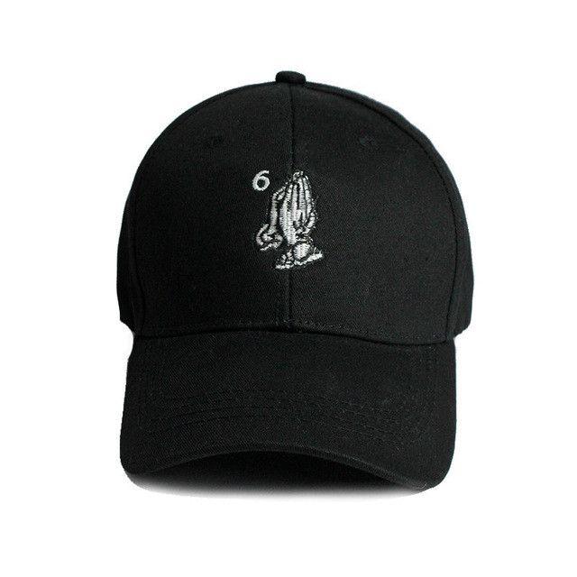 Fashion Cotton Hand ROSE OK Love Gestures Finger Snapback Hats Baseball Caps For Men Women Adjustable Adult POLO GOD Golf Cap