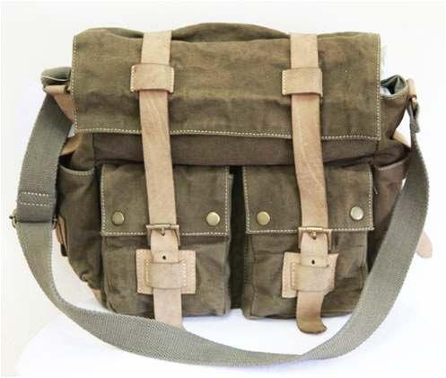 fabric bag (india)